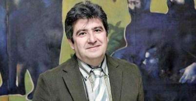 El juez José Ricardo de Prada. EFE.
