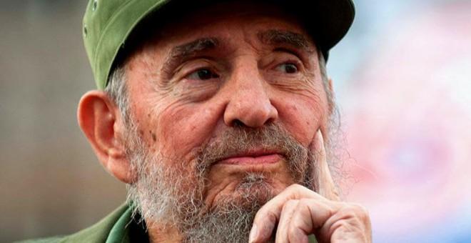 El comandante en jefe de la Revolución cubana Fidel Castro ha fallecido a los 90 años.