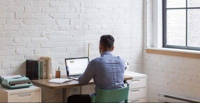 Trabajar en la propia vivienda y sin disponer de un local afecto a la actividad es algo habitual entre los trabajadores autónomos.