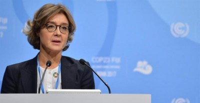 La ministra de Agricultura, Isabel García Tejerina. / EFE