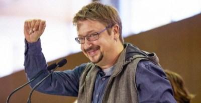El cabeza de lista de Catalunya en Comu-Podem, Xavier Domènech./ EFE