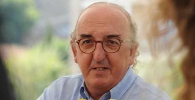 Jaume Roures. EFE/Archivo