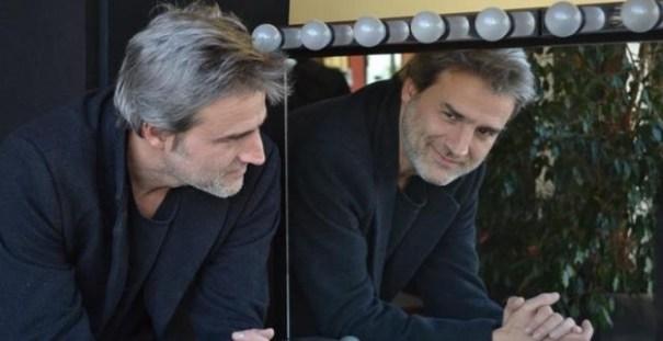 El actor Alberto San Juan en una imagen de archivo. EUROPA PRESS