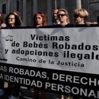 RIP JOSE LUIS GORDILLO - Caso bebés robados en España