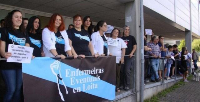 La precariedad sistémica del personal eventual del Servicio Galego de Saúde