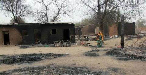 Asalto de Boko Haram en Nigeria con 2000 muertos