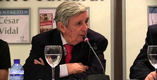 Roberto Centeno, el nuevo colaborador de Donald Trump.