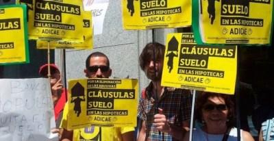 Este domingo se cumplen tres meses de la puesta en marcha del proceso de reclamación extrajudicial de cantidades pagadas de más por las cláusulas suelo.