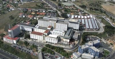 Complejo Hospitalario Universitario de A Coruña (CHUAC).
