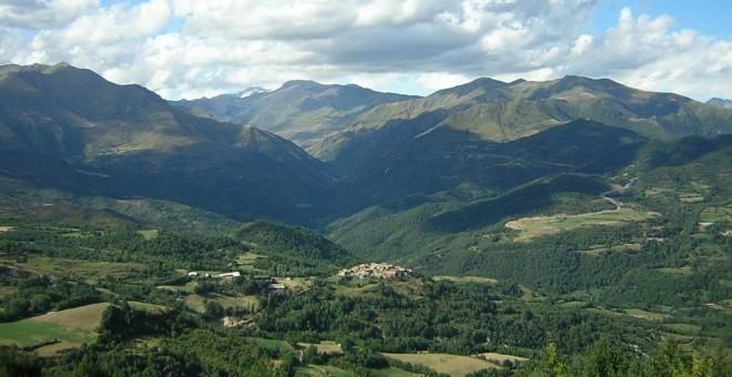 La despoblación se acelera en el valle de Castanesa tras el fiasco de la macroestación de esquí promovida por el Gobierno de Aragón e Ibercaja.