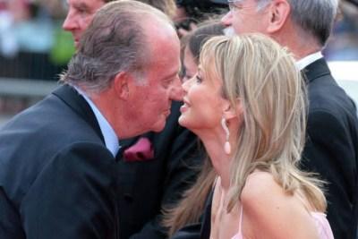 Antircorrupción pide a Suiza información sobre la donación millonaria que Juan Carlos I recibió de Arabia Saudí.