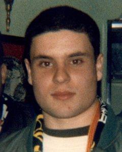 Guillem Agulló, asesinado por ultras de extrema derecha en Montanejos (Castellón)