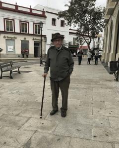 Francisco Rodríguez Nadal / Público