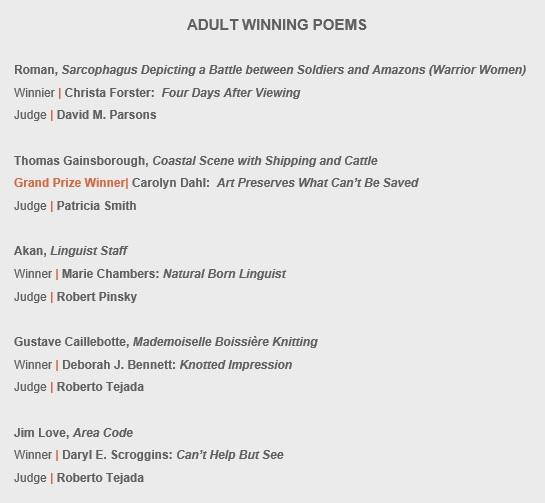 adult winners