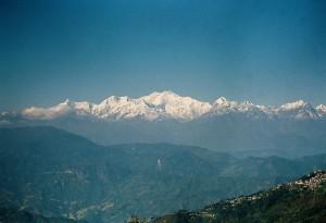 Mt__Kanchenjunga