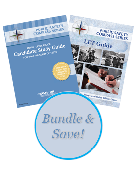 Police Study Guide Bundle | Public Safety Compass