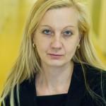 Johanna Oksala