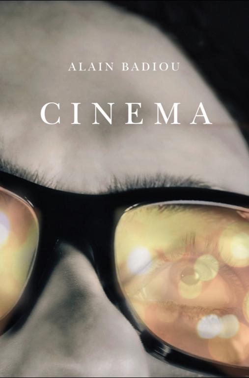 Cinema © Polity Books