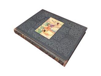 The New Wonder World #9 Fortune Teller/Keeper Hollow Book Safe ouija board