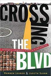 Crossing the BLVD_Amazon