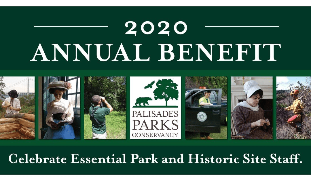 Palisades Parks Conservancy's 2020 Annual Benefit