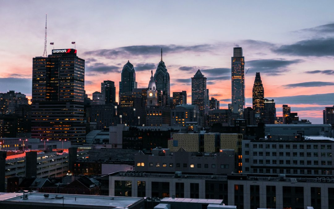 Public Works is now a certified WBE with the City of Philadelphia