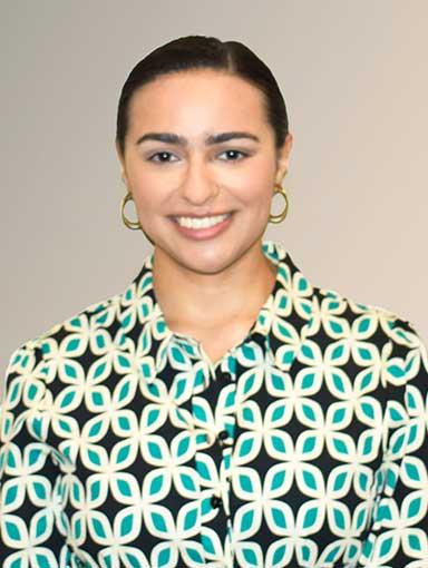 Marissa Garcia - Project Coordinator