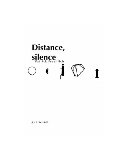 distancesilence