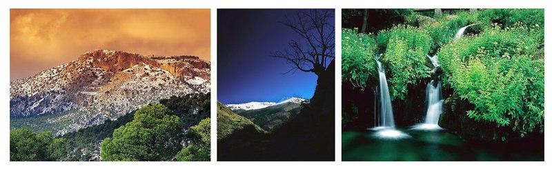 Curso fotografía de paisaje