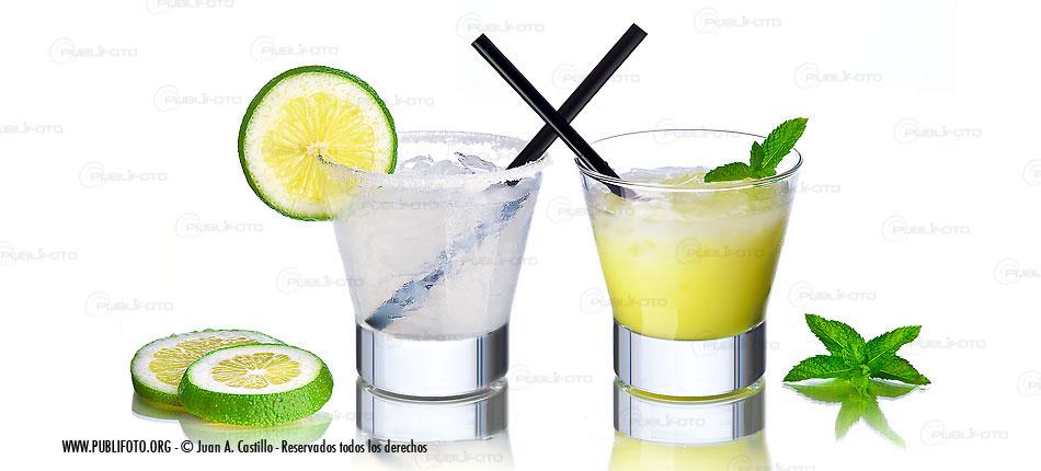 Fotografo de alimentos y bebidas - © Juan A. Castillo/Publifoto - Derechos reservados.