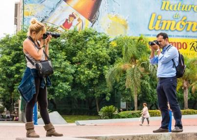 Curso fotografía Málaga
