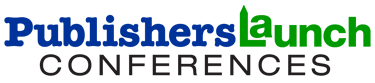 Publishers Launch Logo