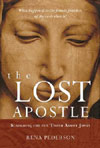Lost Apostle cover