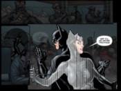 DC Comics - digital publishing