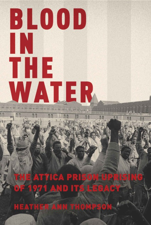 attica prison riot 1971 and its impact prison reform Indicting the state and defying its narrative: heather ann thompson's blood in the water, the truth about the attica prison uprising of 1971 and its legacy race, class, & immigration september 7, 2017 0 0 by jennifer ash.