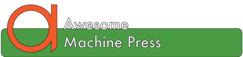 Awesome Machine Press