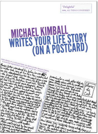 MichaelKimballPostcards