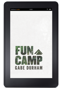 Fun Camp ebook