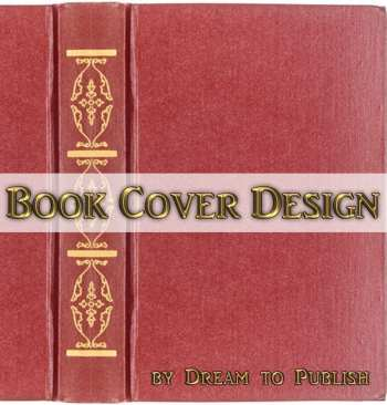 Book Cover Design is a basic Book Self-Publishing Services
