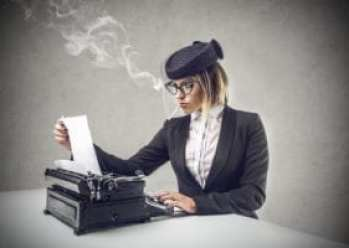 becoming a published writer