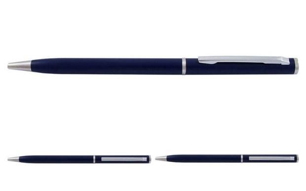 długopisy reklamowe metalowe