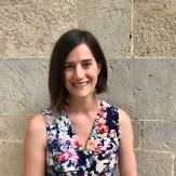 Rachel Sandeman, Account Director, Media Relations & Client Services