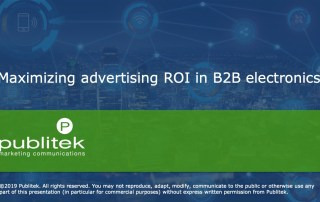 B2B advertising to engineers