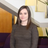 Danielle Burness, Account Executive, Media Relation & Client Services