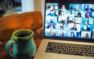 Six Lessons For a Running a Virtual Event in 2021
