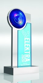 Blank Elektra Award