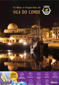 As Ruas e Freguesias de Vila do Conde