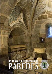 As Ruas e Freguesias de Paredes 4.ª Edição