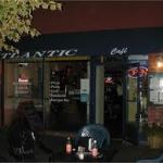The Atlantic Cafe & Market: Quaint and Appetizing.