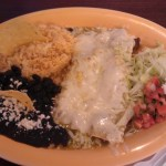 Chunga's: Good Mexican Food, Just Outside of Downtown